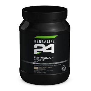 Herbalife 24 Formula 1 Sport
