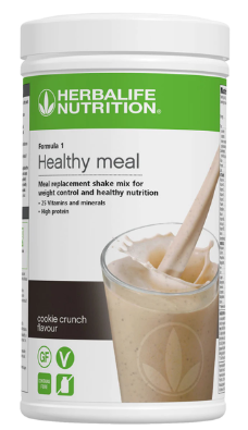 Nutritional Shake - Cookie Crunch
