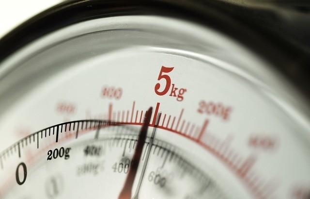 Weight 5 kg