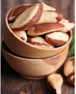 Selenium Nuts